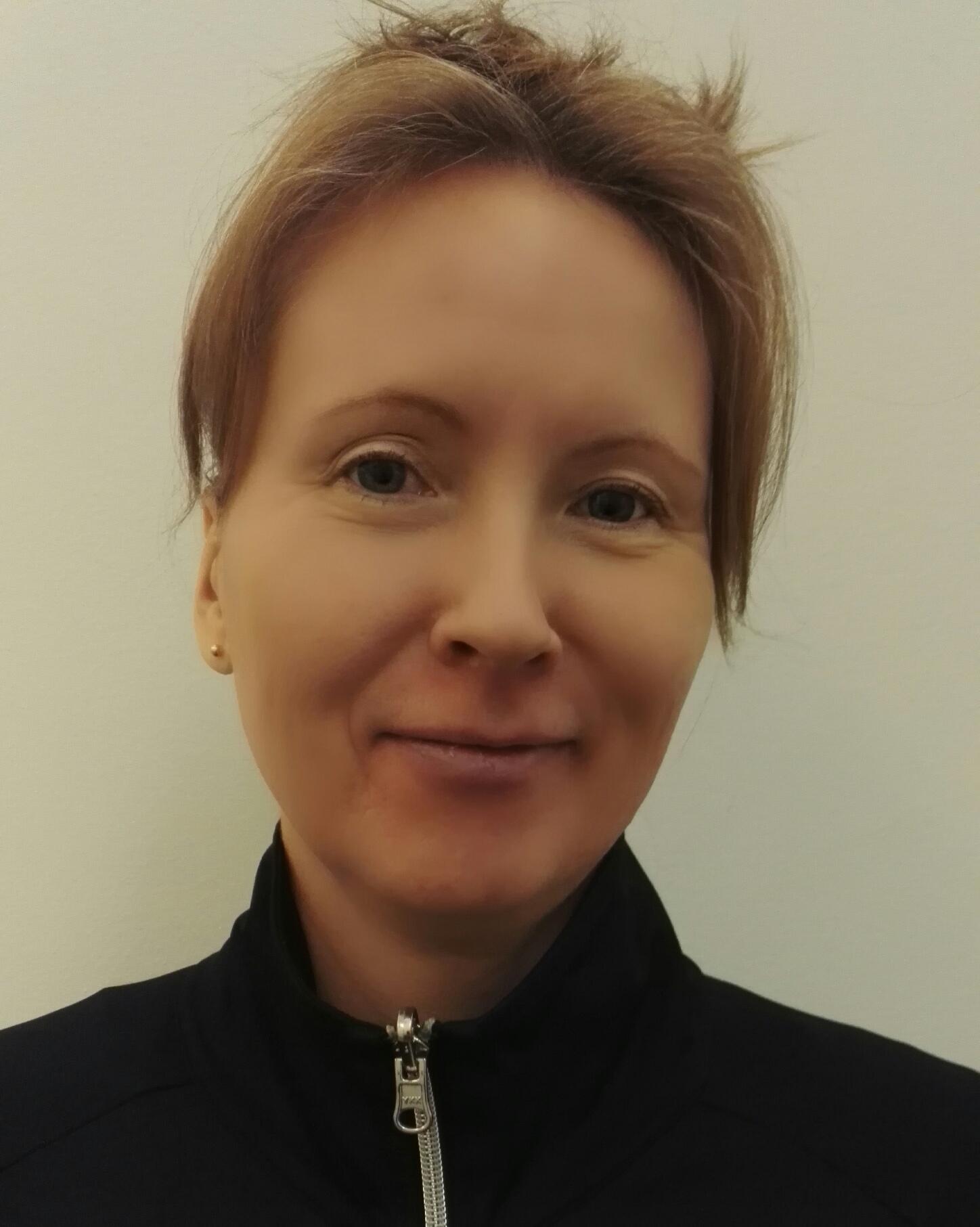 Joanna Mäkelä