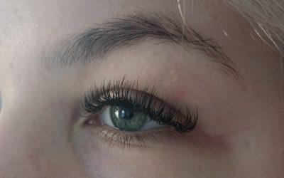 Sinun silmiesi tähden….