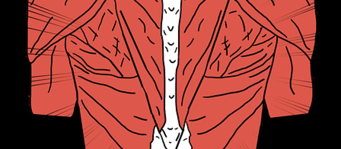 lihaskivut